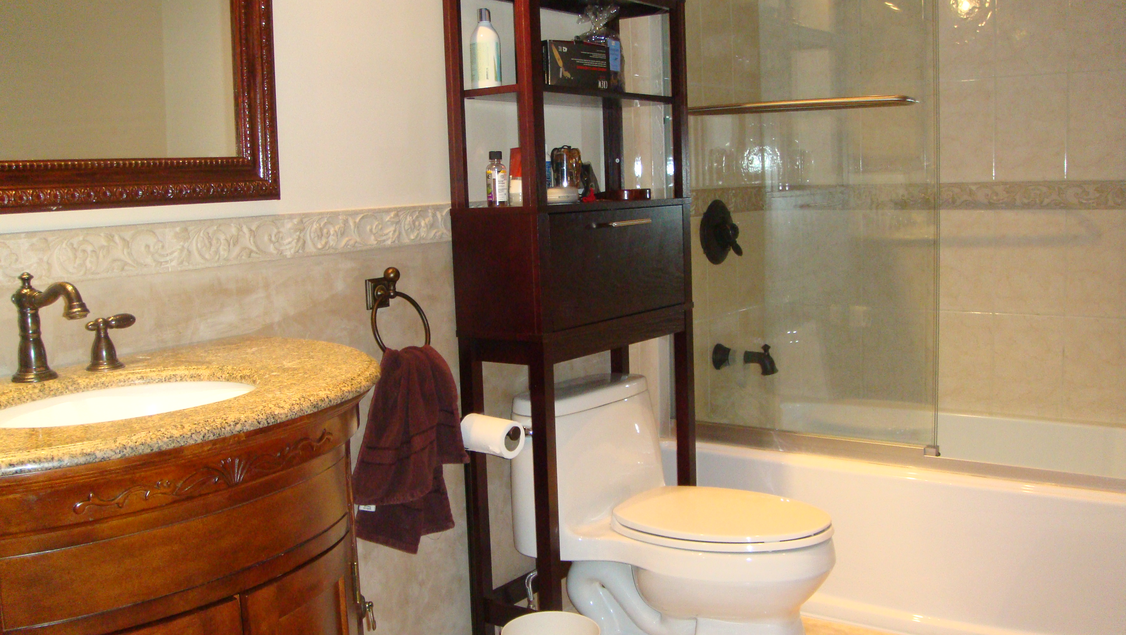 Invest in home remodeling projects statenislandnyrealestate for Bathroom remodel staten island